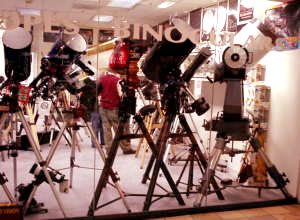 Winnipeg, MB - Buy Telescopes, Binoculars, Spotting Scopes, Microscopes, Riflescopes, Astronomical Accessories,Refractor,Reflector,Monoculars,Night Vision,Cassegrain,GPS,Optical Tubes,Digital Camera,Eyepiece,Filters,Barlow,Lenses,Diagonals,Prisms,Tripods,Mounts,Finder Scopes,BinoViewers,Optics,Astronomy,Astrophotography,Laser Range Finders,Rangefinders