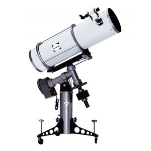 Parks Superior Nitelight Telescope 12.5