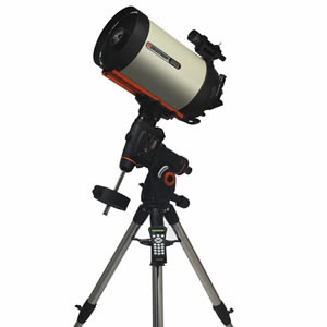 Celestron CGEM 925 Edge HD Computerized GoTo Telescope