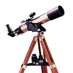 TeleVue 102 APO f/8.6 Doublet Refractor Renaissance Package