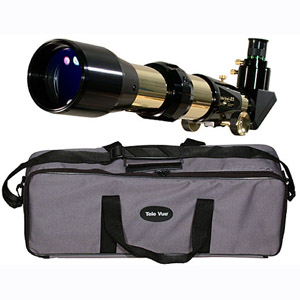TeleVue 85 APO f/7 Refractor Package