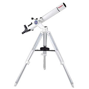Vixen A80MF 80mm f/11.4 Refracting Telescope with Porta Mount