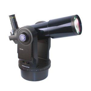 Meade ETX-80 AT-TC Computerized Telescope