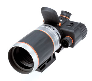 Celestron Spotting Scope VistaPix IS70