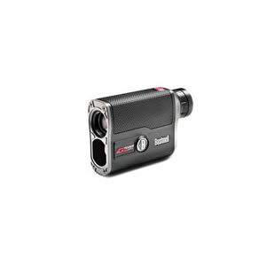 Bushnell G Force 1300 ARC Laser Rangefinder, 6x21, Black
