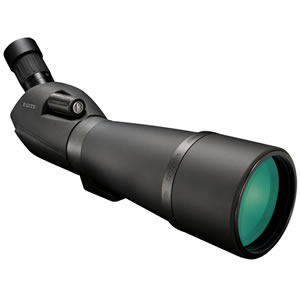 Bushnell Elite 20-60x80 Angled Spotting Scope, Waterproof
