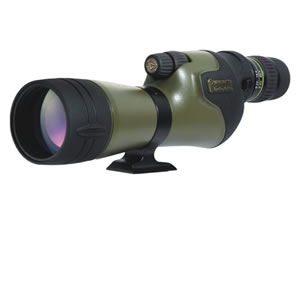 Vanguard Endeavor Series spotting scope, waterproof and fogproof 16-48x65 Straight