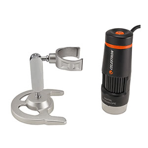 CELESTRON Handheld Digital Microscope 10-40X (150 digital)