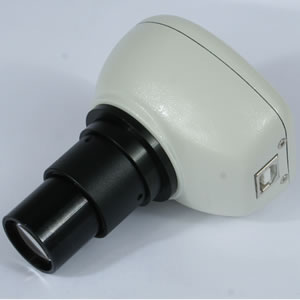 C&A High Resolution Microscope Camera