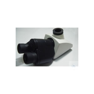 Wesco Trinocular Body 100/100 for Lx400 Microscope
