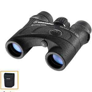 Vanguard 10x25 Orros Binocular, waterproof and fogproof compact