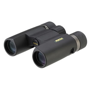 Pentax 9 x 28mm DCF LV Multi-Coated Binoculars