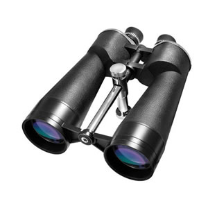 Barska 20 x 80 Cosmos, Waterproof Porro Prism Binocular with 3.0 Degree Angle of View