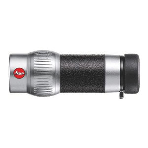 Leica 40650 8 x 20 Silverline Water Proof Monocular