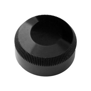 Pentax Cap for Riflescope Windage and Elevation Adjustment Knobs (Replacement) - Glossy
