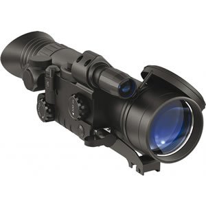 Pulsar Sentinel G2+ Night Vision Rifle Scope 3x50 Mil-Dot reticle