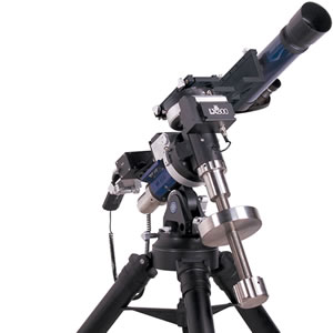 Meade Instruments LX800 German Equatorial Mount with Starlock