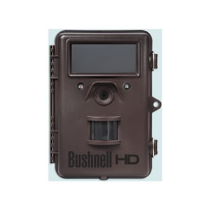 Bushnell Trail Cameras, Trophy Cam HD Max, Color Viewer LCD, Night Vision FS2