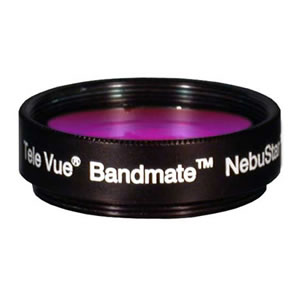 TeleVue Bandmate Ultra High Contrast 1.25 inch filter
