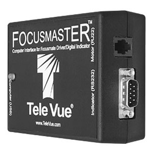 Tele Vue Focusmaster Computer Interface