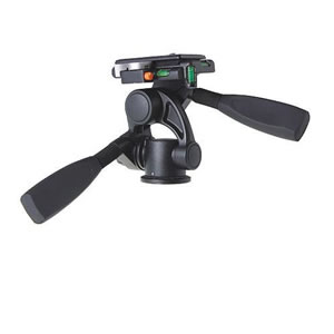 Vanguard 3 Way Fluid Pan Head PH-32 for Cameras and Spotting Scopes