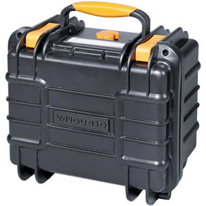 Vanguard Supreme 27F Watertight Airtight Hard Shell Case
