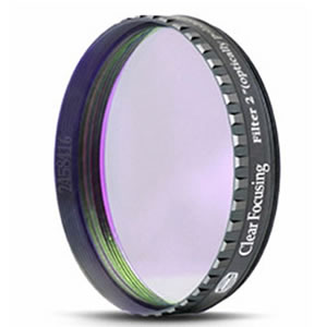 Baader Clear Filter 50.8mm Round