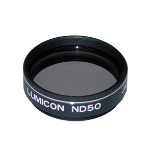 Lumicon Neutral Density 50 (ND50) 1.25