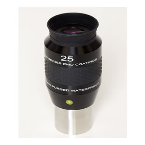 Explore Scientific 25mm 100 Degree field waterproof 2