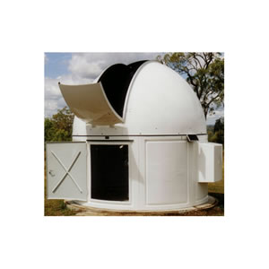 Sirius Observatories 3.5m School Model Dome Observatory