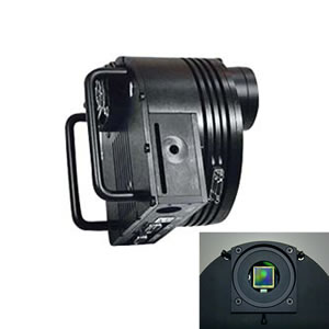 SBIG ST-4000XCM 4.2 Megapixel, Single-Shot Color, Self-Guiding, CCD Camera