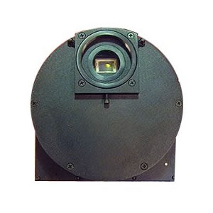 SBIG ST-2000XCM Color CCD Camera