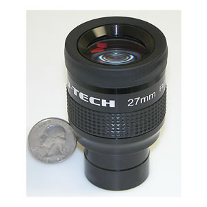 Astro-Tech Flat Field 27mm 1.25