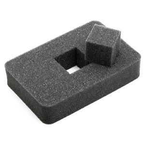 Pelican Pick N Pluck Foam Insert 1017 for 1015 Micro Case