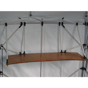 Astrogizmos AstroGazer Low Table for Portable Observatory