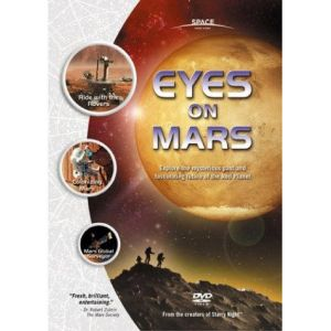 Eyes On Mars DVD