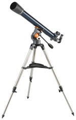 Celestron Telescope AstroMaster 70 AZFreight Included