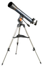 Celestron Telescope AstroMaster 90 AZFreight Included