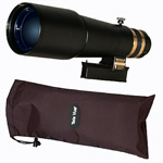 TeleVue Spotting Scope 60mm OTA Only