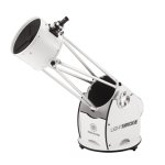 Meade Lightbridge 12 inch Deluxe Truss-Tube Dobsonian Telescope
