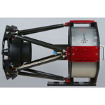 Officina Stellare Ultra CRC Reflector Telescope, 300 F/5.4 ST, carbon truss tube