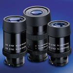 ZEISS Diascope 30X / 40X Fixed-power WA Eyepiece
