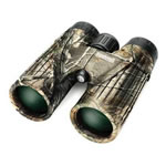 Bushnell 10x42 Legend Ultra HD Binoculars Rain Guard, ED Glass, UWB with Camo