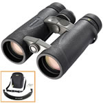 Vanguard Endeavor ED 8x42 Binoculars, Waterproof