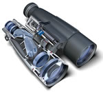 ZEISS Victory Binoculars FL NEW The 56 mm models - Victory 10x56 T* FL Black