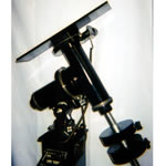 Parallax Instruments Observatory Model German Equatorial Mount HD150-O w/Digital Drive