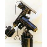 Parallax Instruments HD150C-O Observatory Model German Equatorial Mount with the Astro-Physics GTO Computer System