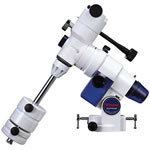 Vixen Great Polaris Deluxe 2 Equatorial Mount with HAL 130 Aluminum Tripod