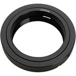 Konus T-2 T-Mount SLR Camera Adapter for Pentax Screw Mount (M42)
