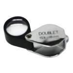 Hawk 15 Power 18mm Loupe